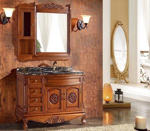 钦州浴室装修